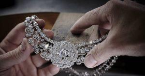 Chopard Kalahari Diamond