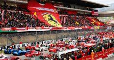 Hublot Ferrari